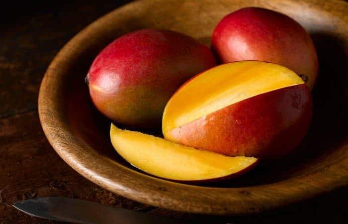 lecker mango die gesunde s igkeit aus dem fernen indien. Black Bedroom Furniture Sets. Home Design Ideas