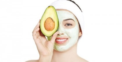 Welche Frau mag keine Avocado?