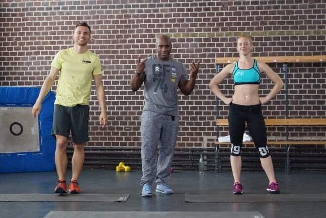 Die Gymondo Fitness Trainer. Gymondo Erfahrungen