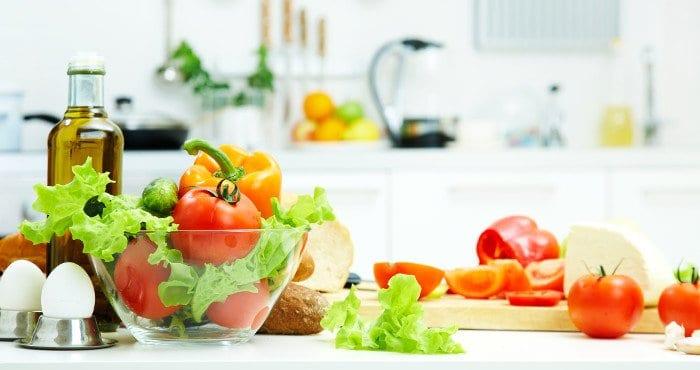 wie teuer ist gesunde ernähung? | gymondo