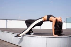 Sweat & Dance by Ivana Santacruz