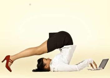 Fit im Alltag 5 Übungen