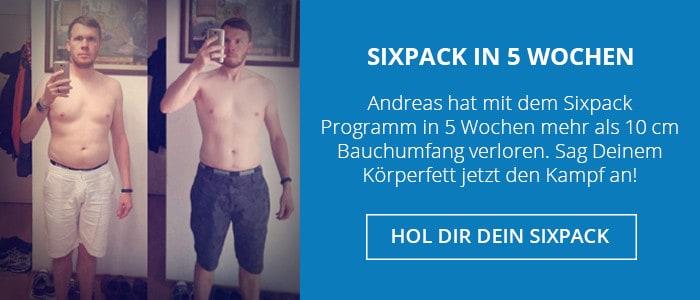 Andreas Erfolgsgeschichte