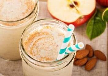 Apfelstrudel Smoothie