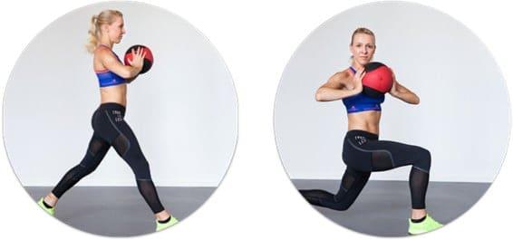 back-lunge-twist-medizinball
