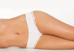 Beckenboden Training das weibliche Becken