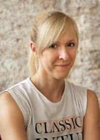 Carolin Hobler