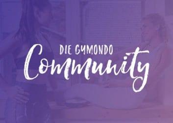 Die Gymondo Community
