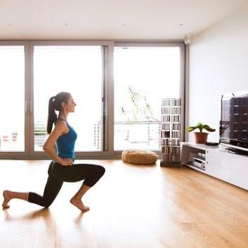Fitness Hacks helfen Dir, Sport in Deinen Alltag zu integrieren