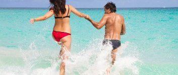 Sommer, Sonne, Strand - das ist Bikinizeit!