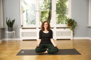 Meditation schult dich in Achtsamkeit