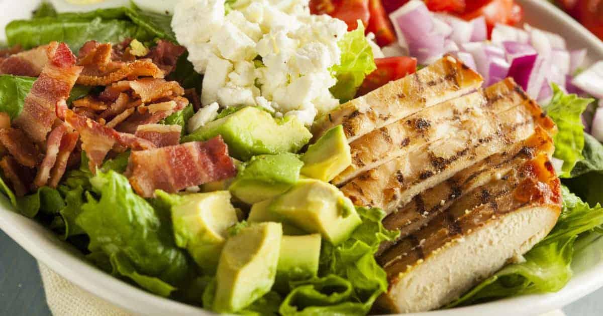 Was vormittags ketogene Diät zu essen