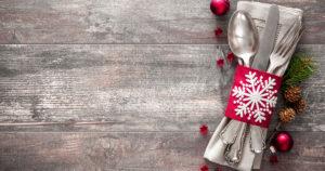low carb essen an weihnachten