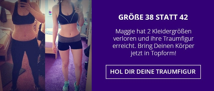 Maggies Erfolgsgeschichte