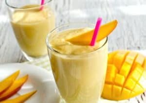 Smoothie Tropicana