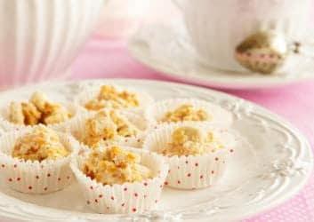 Soja Erdnuss Snack
