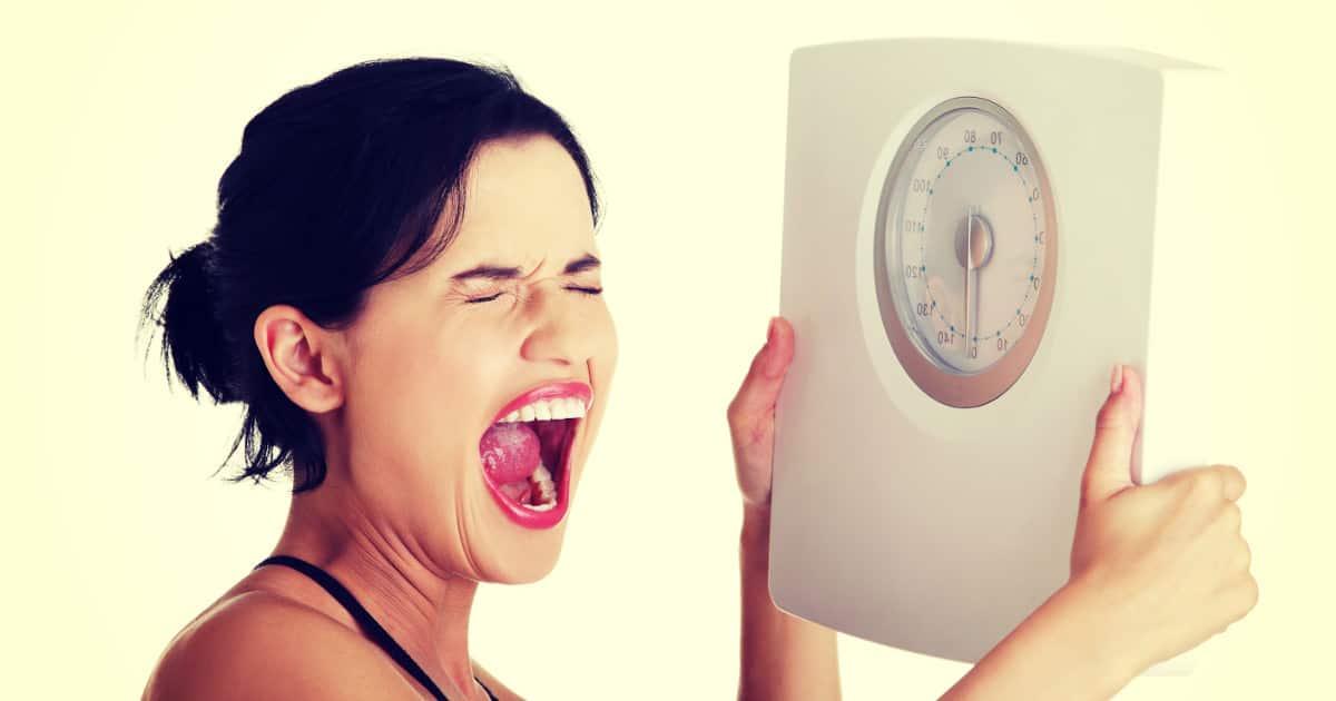 Gewichtszunahme trotz Sport: 5 Gründe