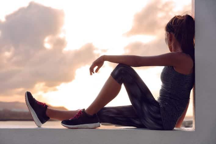 Klare Ziele sind wichtig für Deinen Erfolg beim Training