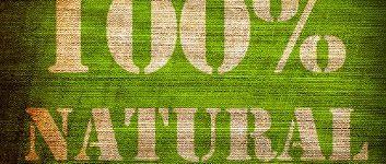 Bei der Zusätze Challenge sind nur natürliche Lebensmittel erlaubt