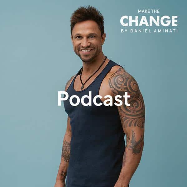 Podcast von Daniel Aminati