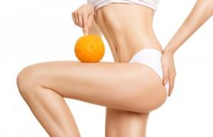 Nimm den Kampf gegen Cellulite auf!