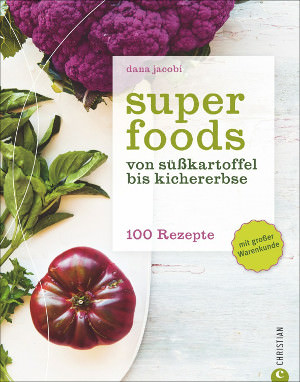 Superfoods des Alltags