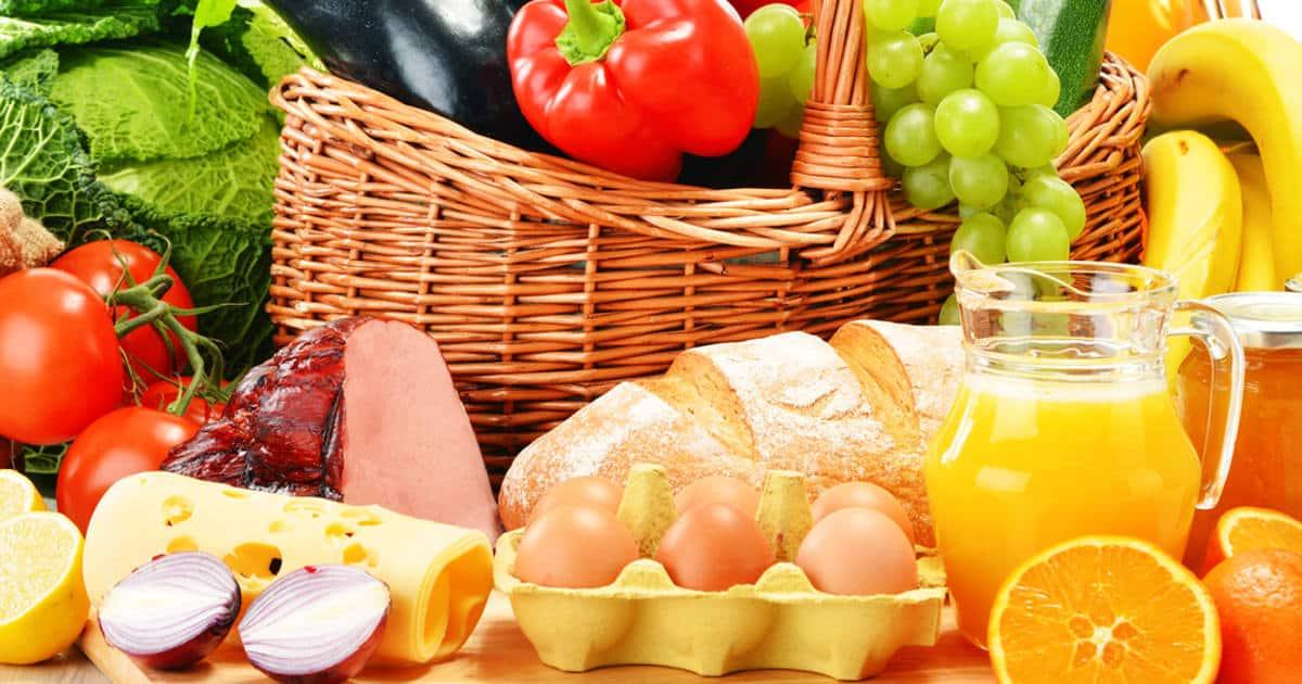 wieviel kohlenhydrate am tag bei diät