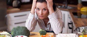 Essen gegen den Stress - was hilft wirklich?