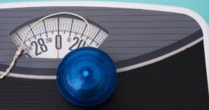 Zunehmen und Abnehmen im Wechsel: Der Jojo-Effekt