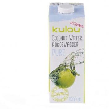 kokoswasser kulau