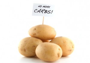 Kohlenhydrate wie Kartoffeln sind bei der No Carb Ernährung verboten