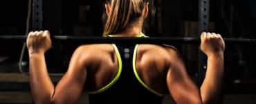 Ein starker Rücken, nicht nur schön, auch gesund.