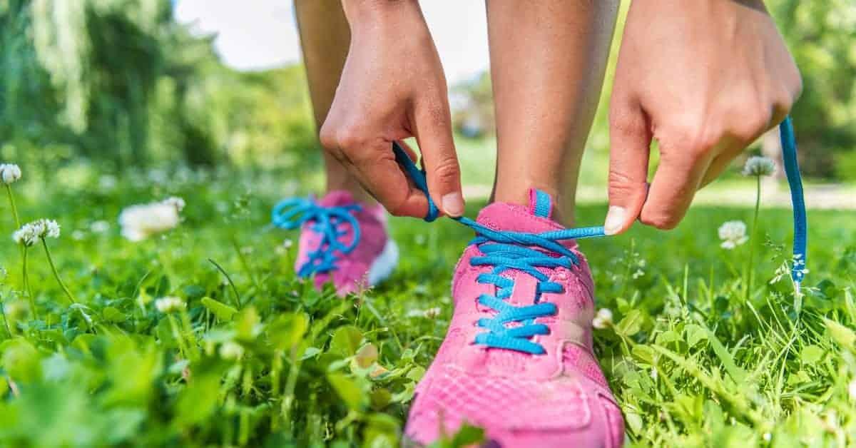Sport mit Heuschnupfen – darauf musst Du achten