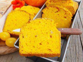kuerbis kuchen suess zu halloween