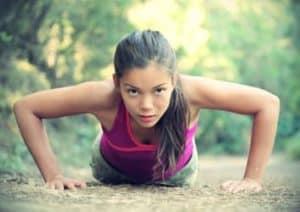 bodyweight training mit körpergewicht