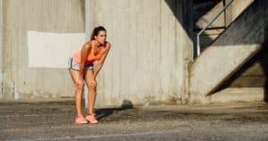 Zu viel Training kann DIr schaden