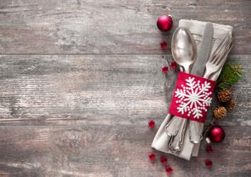 10 Rezepte zu Weihnachten